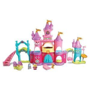 UNIVERS MINIATURE VTECH Le château magique du Royaume enchanté - 177