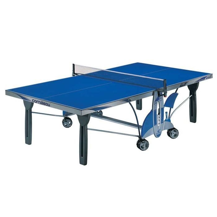 Cornilleau table de ping pong sport 440 outdoor prix pas cher cdiscount - Table ping pong cornilleau outdoor ...