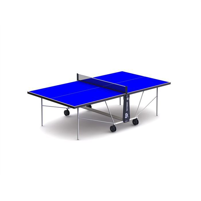 tectonic table de ping pong tecto outdoor prix pas cher. Black Bedroom Furniture Sets. Home Design Ideas
