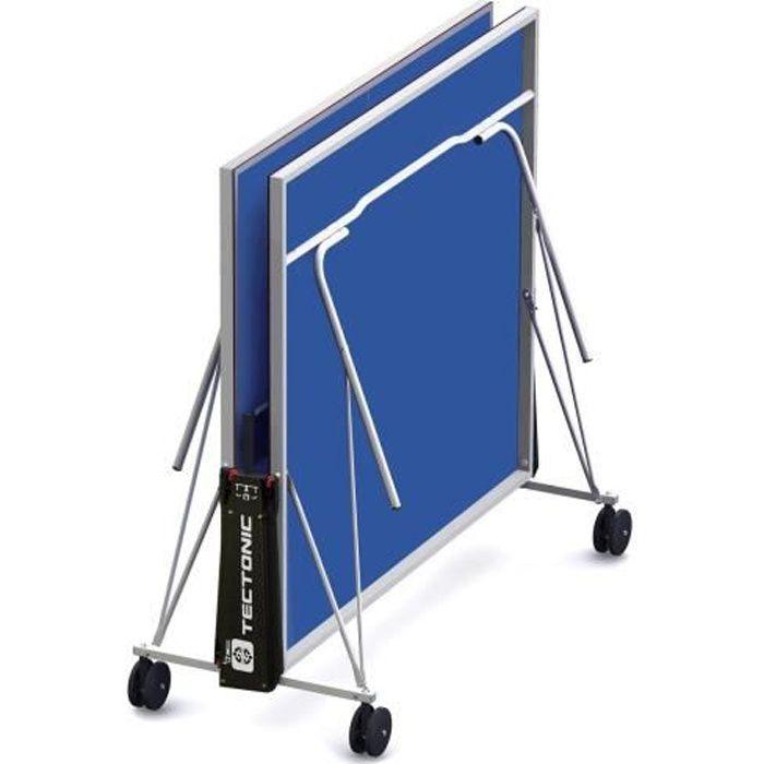 Tectonic Table De Ping Pong Tecto Outdoor Prix Pas Cher Cdiscount