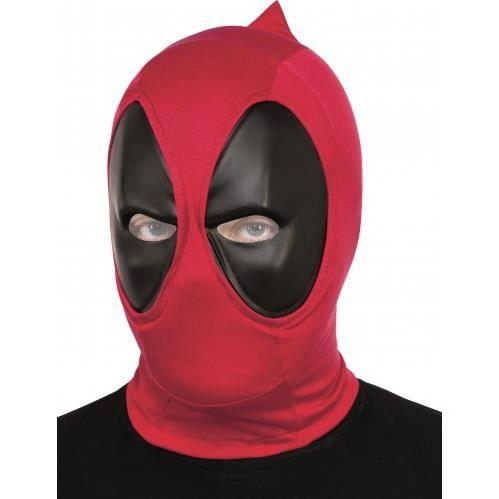 Cagoule Deadpool adulte