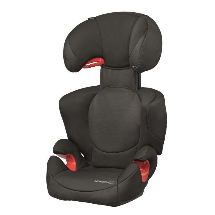 BEBE CONFORT Siège auto Rodi Xp Groupe 2/3 - Night Black