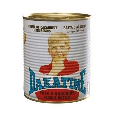 DAKATINE Pâte d'arachide - 850 g