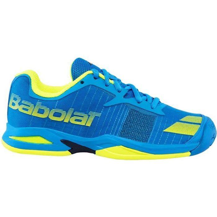 Chaussures enfant Tennis Babolat Jet All Court