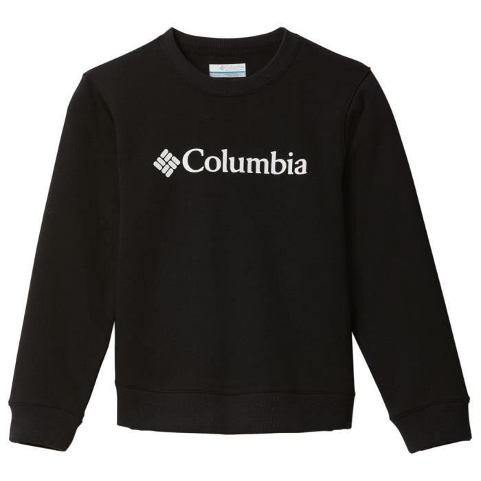 Vêtements enfants Chandails Columbia Park French Terry