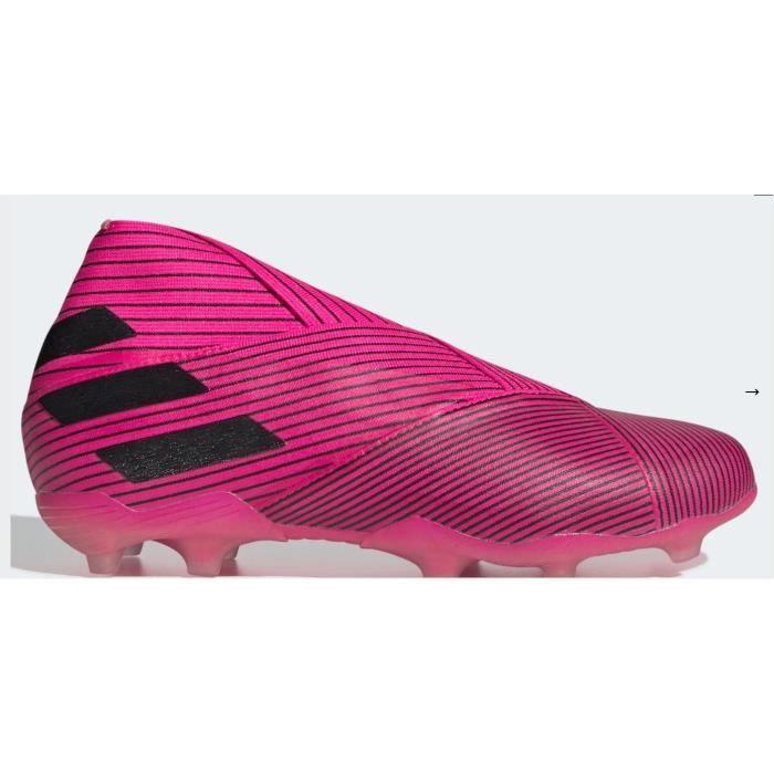 Chaussures de football junior adidas Nemeziz 19+ FG