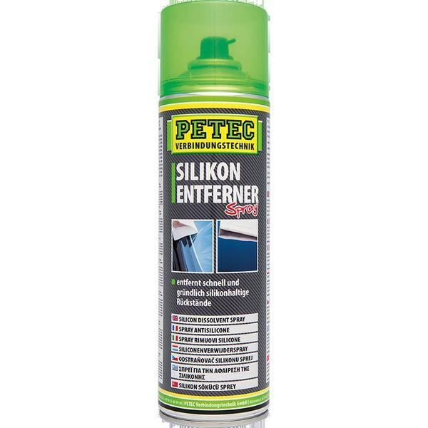 Spray anti-silicone 500ml