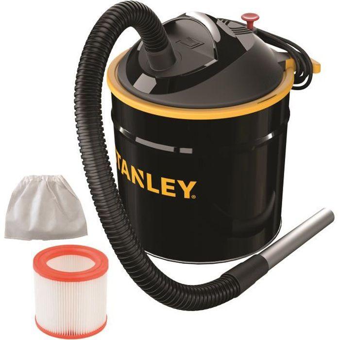 Stanley SXVC20TPE, Vide-Cendres, Black, 900 W, 20 liters SXVC20TPE