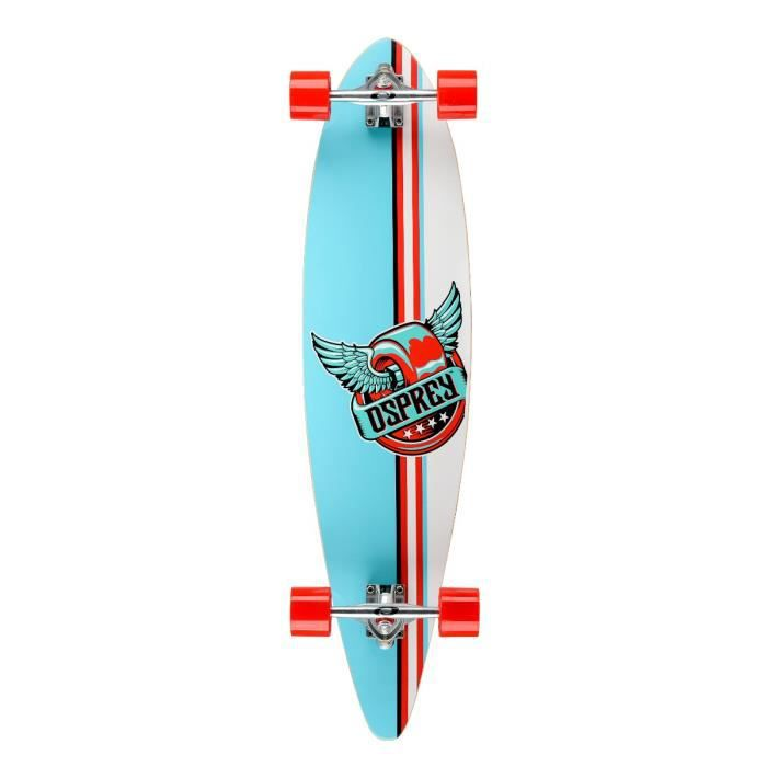OSPREY Longboard Pin Tail Griffin