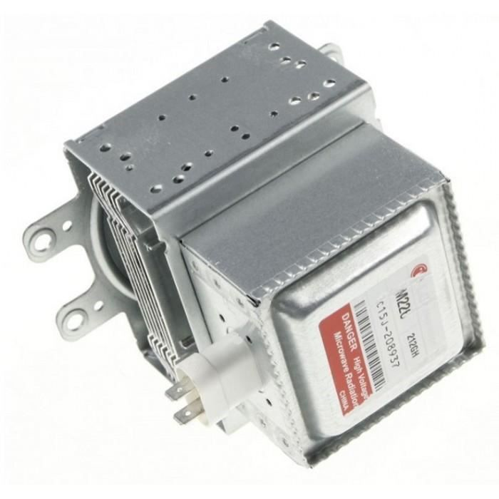 MAGNETRON POUR MICRO-ONDES WHIRLPOOL 482000018893