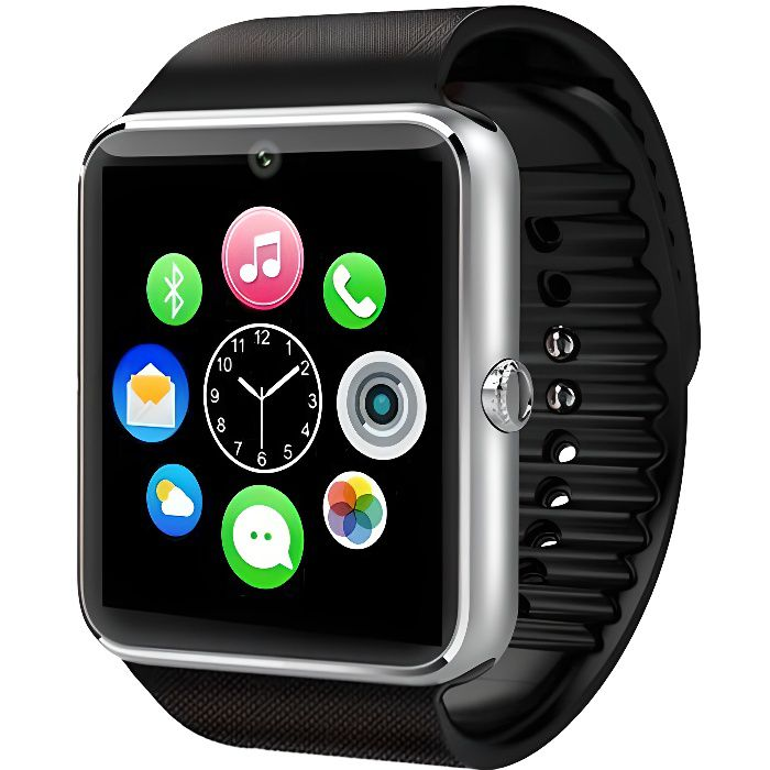 Bluetooth Montre Connectee GT08