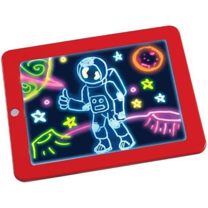ROUND31171-Magic Pad - Tablette magique