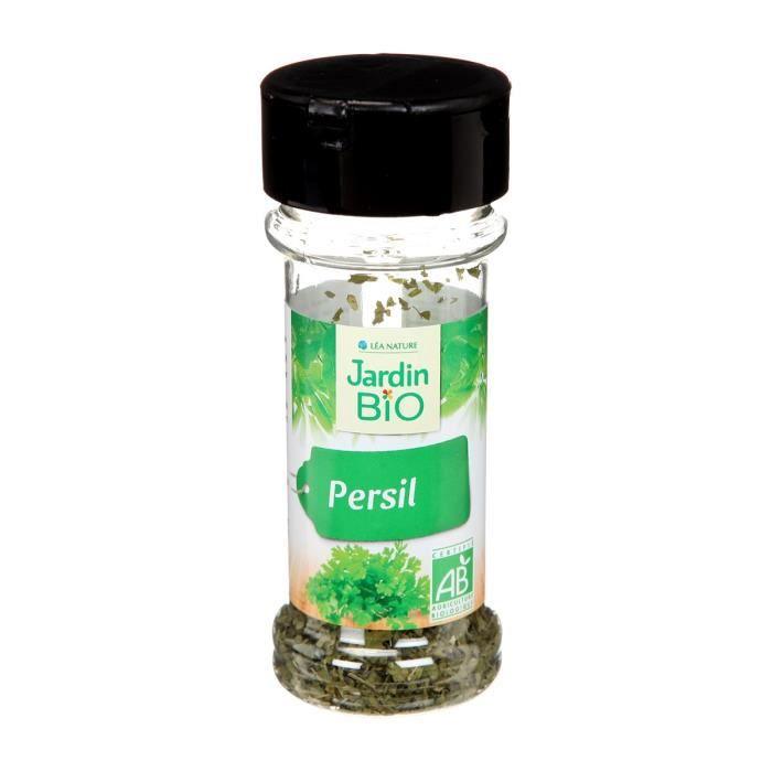 JARDIN BIO Persil bio - 6 g