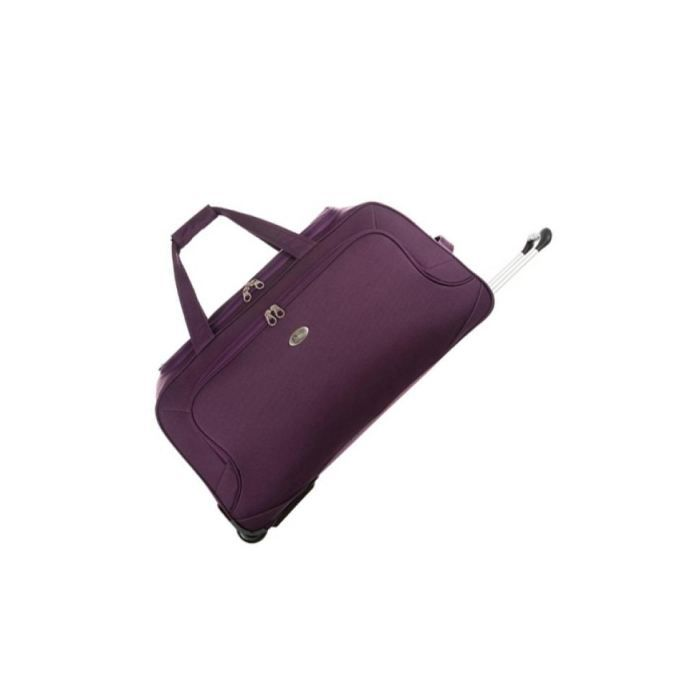 corinne cobson sac roulettes clara violet achat vente sac de voyage sac roulettes clara. Black Bedroom Furniture Sets. Home Design Ideas