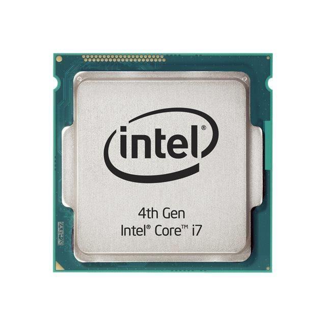 PROCESSEUR Intel Core i7 4771 3.5 GHz 4 cœurs 8 filetages 8 M