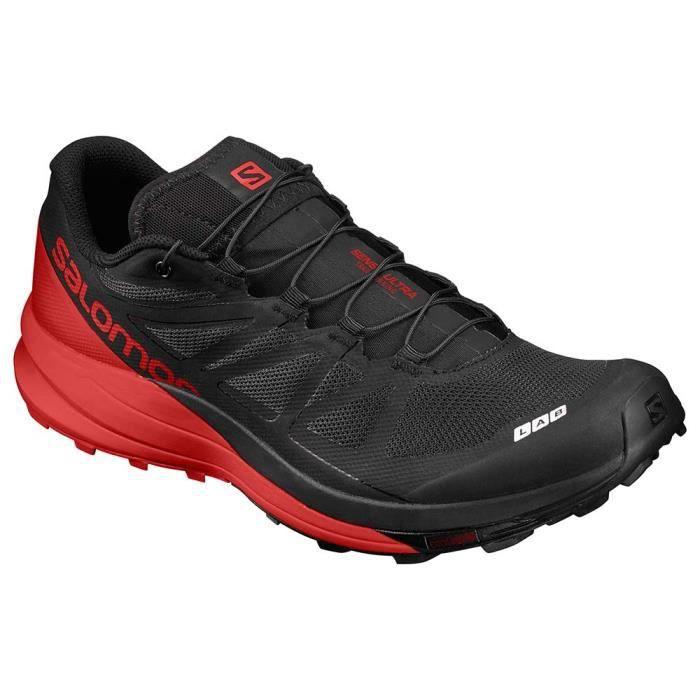 Chaussures Ultra Sense Lab trail S 3RjqcA4L5