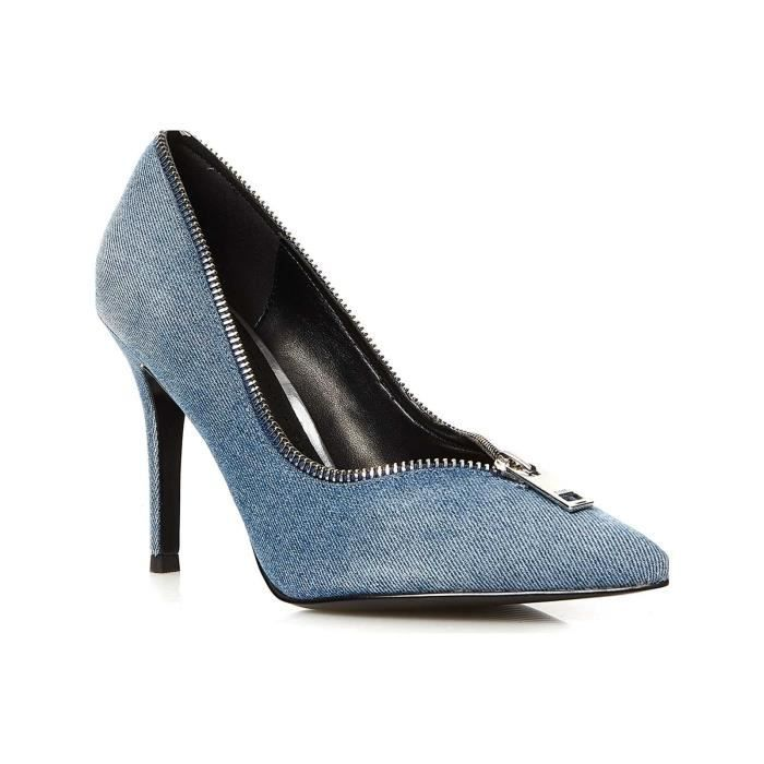 official photos b1bae 4f29f offbeat-heels-escarpins-bleu-jean.jpg