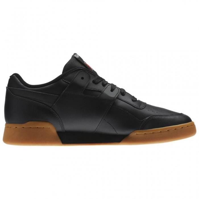 BASKET - reebok workout plus
