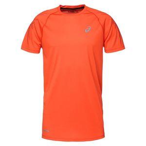 MAILLOT DE RUNNING ASICS Speed Tee shirt manches courtes Homme - Oran
