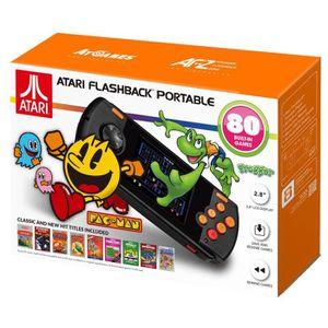 CONSOLE RÉTRO Console Portable Atari FlashBack - 80 Jeux