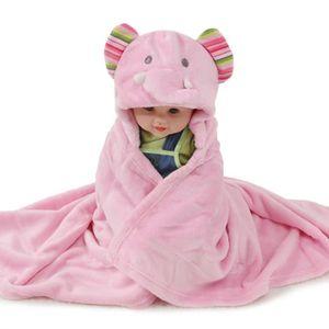 COUVERTURE - PLAID BÉBÉ couverture bébé lange bebe couverture emmaillotage