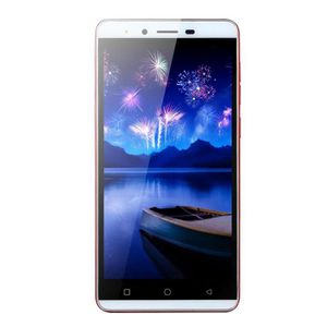 Téléphone portable 5.0''Ultrathin Android5.1 Quad-Core 512MB + 4G GSM