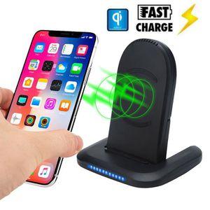 CHARGEUR TÉLÉPHONE Support de chargement rapide rapide pour chargeur