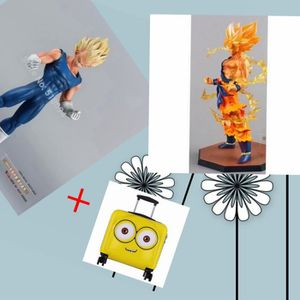 FIGURINE - PERSONNAGE 3pack  Dragon Ball Figurine Dragon Ball Z Super Sa