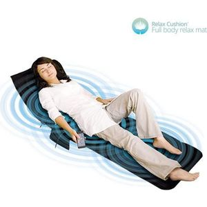 APPAREIL DE MASSAGE  TAPIS DE MASSAGE A VIBRATION  Relax Cushion
