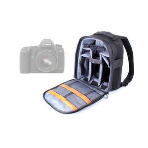 SAC PHOTO Sac à dos modulable pour Canon EOS 5D Mark II, 1V