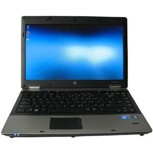 ORDINATEUR PORTABLE HP probook 6450b : Intel Celeron P4500 (NT) 1,87 G