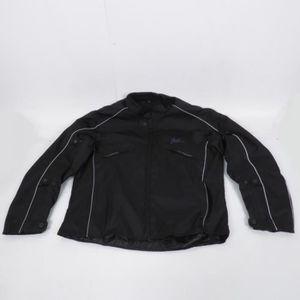 BLOUSON Blouson textille de moto Mitsous Air Melt Taille L