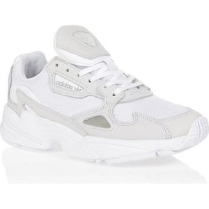 basket adidas femme blanche