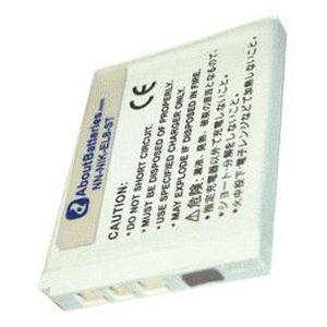 BATTERIE APPAREIL PHOTO Batterie type NIKON EN-EL8