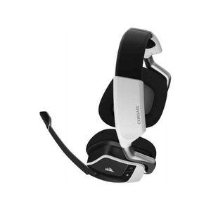 STICKER - SKIN CONSOLE Casque audio sans fil Binaural Corsair VOID PRO RG
