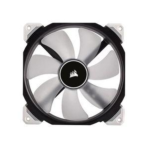 PROCESSEUR Corsair Refroidisseur ML140 Pro LED Blanc CO-90500