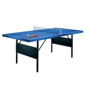 housse table de ping pong achat vente pas cher. Black Bedroom Furniture Sets. Home Design Ideas