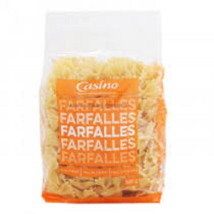 TRADEX FRANCE DA Farfalles - 500G