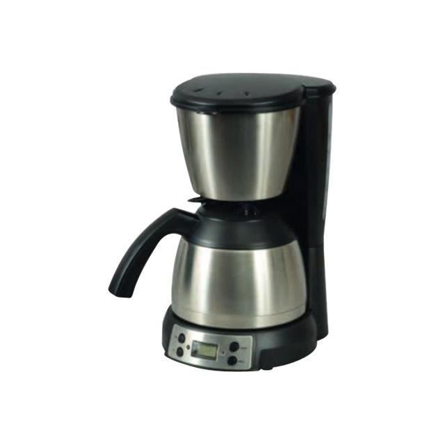 Kitchen Studio KSMD250BT Cafetière 12 tasses