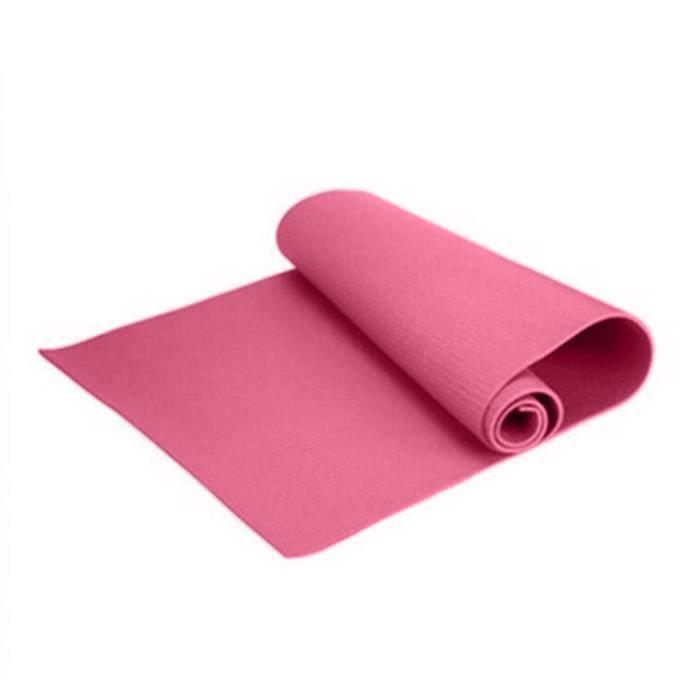 Tapis de Yoga EVA 1730*610*6mm tapis antidérapant tapis d'exercice de sport de gymnastique Pilates pour dé*CC5127