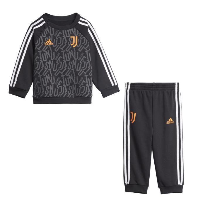 Survêtement Adidas Juventus Turin noir bebe