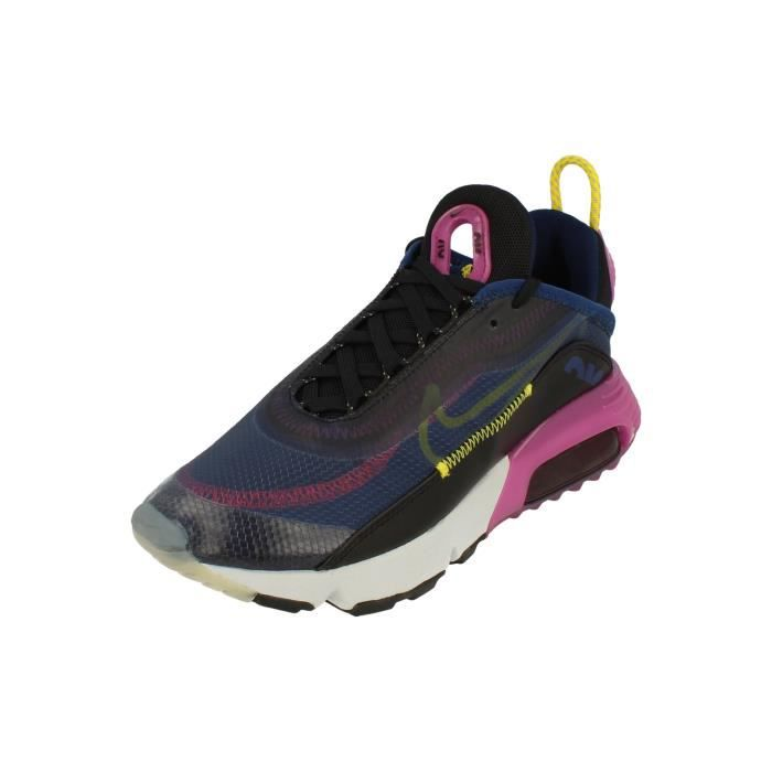 Nike Femme Air Max 2090 Running Trainers Ck2612 Sneakers Chaussures 400