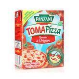 PANZANI Sauce cuisinée spéciale TomaPizza - 390 g