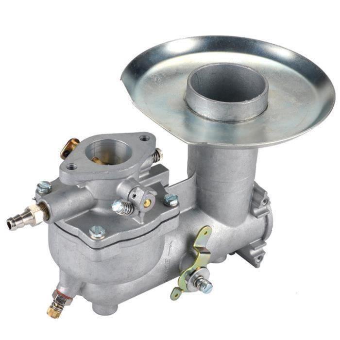 Carburateur de moto Carb remplacement de carburateur de moto Carb 392587 391065 391074 391992 pour Briggs /& Stratton Engine