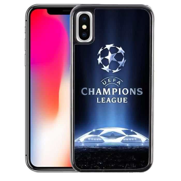 coque iphone 7 champions league