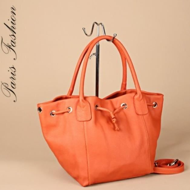 aed20d815f SAC A MAIN ORANGE - Achat / Vente SAC A MAIN ORANGE - Cdiscount