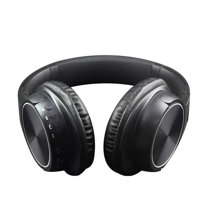 casque audio sans fil bluetooth 4.0 compatible