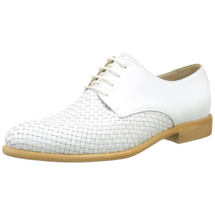 DERBY 51939 Carol, Women's Derby Lace-up 3SIV94 Taille-3
