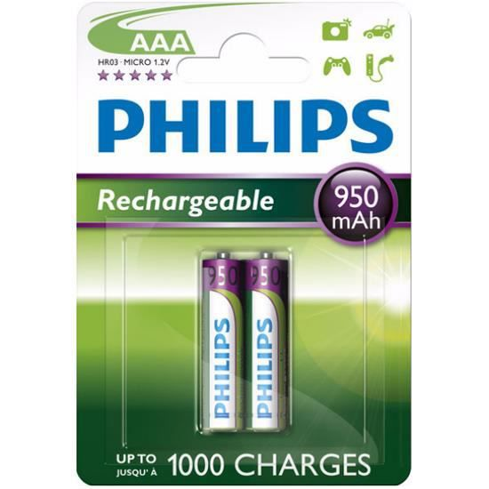 piles rechargeable aaa par 2 lr03 950 mah 1 2v achat vente piles cdiscount. Black Bedroom Furniture Sets. Home Design Ideas