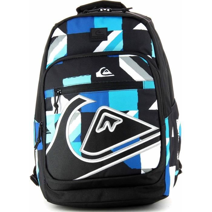 cute school bags sac ecole quiksilver. Black Bedroom Furniture Sets. Home Design Ideas